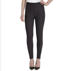 Lysse high waist suede leggings